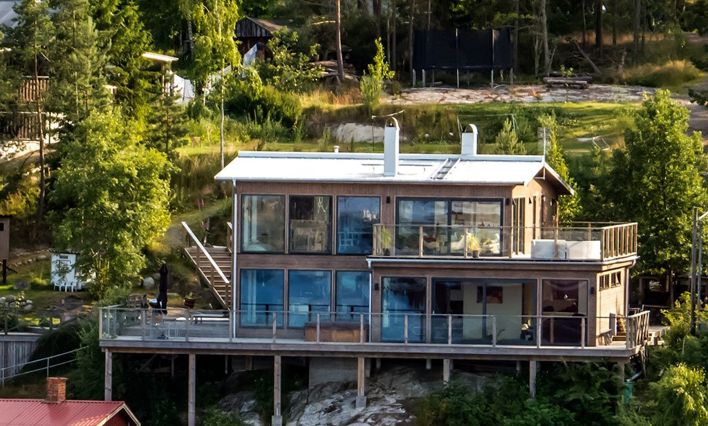 Plus belles maisons la plus belle maison du monde une maison tropicale du0 - Les plus belles maisons du monde ...