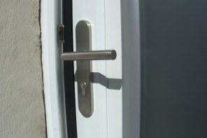 Quels sont les meilleurs matériaux pour votre porte d'entrée ?