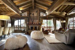 S'aménager une maison chaleureuse