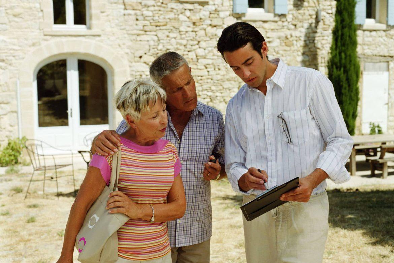 les conseils pratiques pour dtecter les anomalies avant dacheter une maison - Conseil Avant D Acheter Une Maison