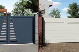 portail-coulissant-battant-aluminium
