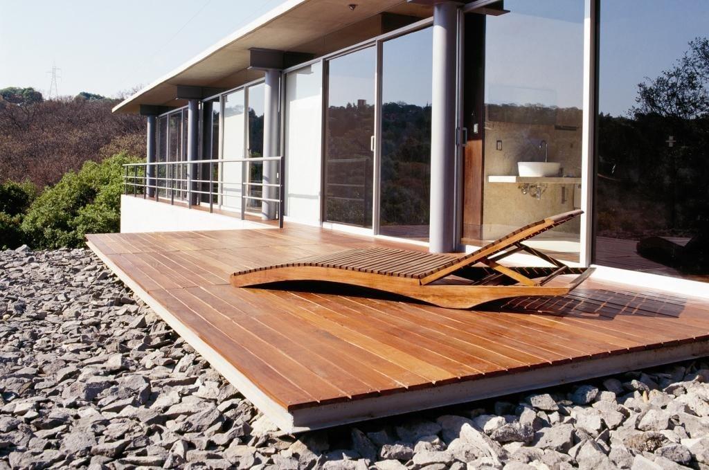 Extrêmement Quel budget pour ma terrasse en bois ? GP48