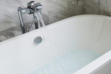 Pourquoi réagir rapidement en cas de mauvais écoulement d'eau ?