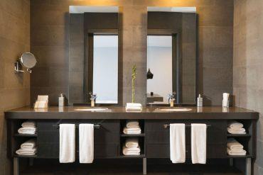 Plan de travail pour salle de bain: quelle matière choisir