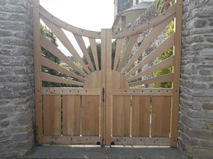 portail-bois