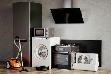 Quels équipements électroménagers installer dans sa cuisine ?