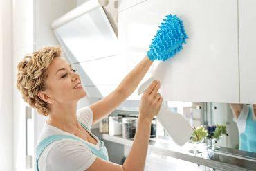 Femme de ménage Paris