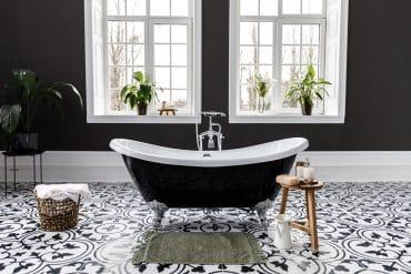 Choisir une baignoire pour une petite salle de bain