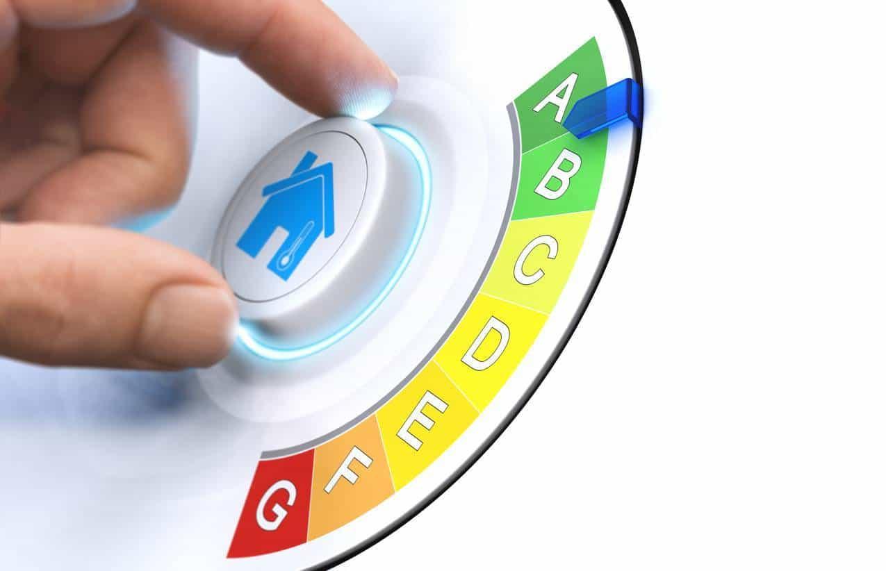 étude thermique consommation énergétique