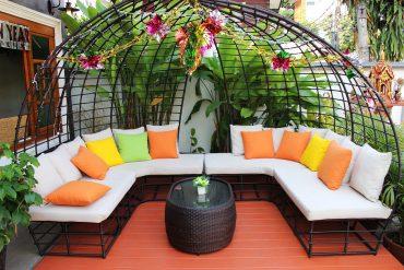Aménagement d'espace extérieur : pourquoi privilégier un mobilier de jardin ?